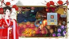 Ngạo Kiếm Kỳ Duyên: Game tình yêu ấn định ra mắt mùa Valentine