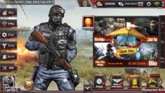 Crossfire Legends gây sốt với hàng loạt cập nhật mới