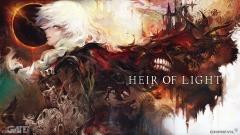 Đắm chìm trong một thế giới quan đậm chất Gothic của Heir of Light