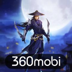 360mobi Kiếm Khách VNG