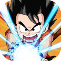 Dragon Ball: Strongest Warriors