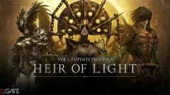 Heir of Light đã có hầm ngục Bang Hội, các Bang Hội lại rầm rộ tuyển quân
