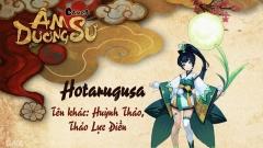 Garena Âm Dương Sư: Hướng Dẫn Chơi Hotarugusa (Huỳnh Thảo)