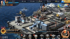 Đại Chiến Hạm 3D ấn định ngày ra mắt tại Việt Nam
