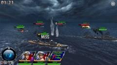 Đại Chiến Hạm – Game chiến thuật dành riêng cho người chơi yêu thích đề tài Thủy chiến
