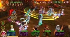 Hôm nay, 3 tựa game mobile nào sẽ công phá thị trường game Việt?