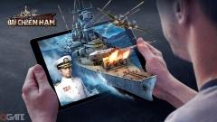 Đại Chiến Hạm: Cuộc chiến của những bậc thầy dàn trận