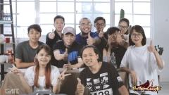 Nhất Kiếm Giang Hồ Mobile: Lam Trường và lần đầu… hóa thân thành cao thủ võ lâm