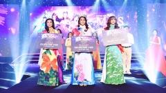 Lộ diện Miss Võ Lâm Truyền Kỳ Mobile đầu tiên trong lịch sử