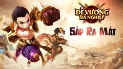 Game mobile chiến thuật Đế Vương Bá Nghiệp Mobile cập bến Việt Nam