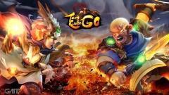 Tam Quốc Go và những lý do khiến tựa game này giữ vững TOP 1 dòng game  Tam Quốc trên mobile
