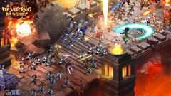 """Đế Vương Bá Nghiệp ấn định ngày ra mắt 05/12, cảnh báo """"hack não"""" game thủ"""