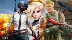 Trung Quốc quyết định cấm cửa PUBG, Fortnite và hàng loạt tựa game khác