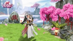 Tình Kiếm 3D và những màn kết duyên đậm chất tình của các cặp đôi game thủ