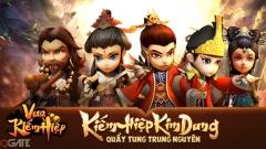 Vua Kiếm Hiệp Funtap: Điển hình của dòng game chiến thuật cổ điển thông qua hệ thống Duyên phận và Tuyệt học