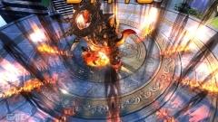 Tính năng PK đỉnh cao – Tuyệt thế võ hiệp Đao Kiếm Vô Song cho phép lựa chọn đến 2 loại vũ khí trước mỗi trận song hùng