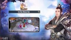 Võ Bá Thiên Hạ tung trailer cực chất - Tóm gọn cả cốt truyện và gameplay trong một nốt nhạc