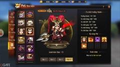Đao Kiếm Vô Song Mobile ra mắt phiên bản Update: Đại Chiến Boss Liên Server - Thức Tỉnh Thần Tướng