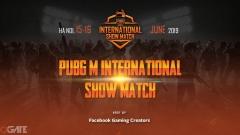 Facebook Gaming đang tổ chức giải đấu PUBG Mobile trái phép?
