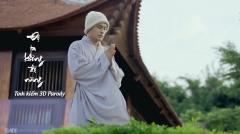 """Cảm động với thiên tình sử trong MV """"Độ Ta Không Độ Nàng"""" phiên bản Tình Kiếm 3D"""