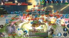 Tiêu Dao Mobile: Siêu chiến trường Tống - Kim - Liêu - Đại Lý, tái định hình thế cục Hậu Thiên Long và uẩn khúc động trời phía sau