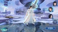 Kiếm Ma 3D hé lộ phiên bản cập nhập cực chất với hệ thống trang phục vô cùng dặc sắc