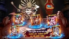 """Độ Tam Quốc - Sự trở lại của một """"huyền thoại"""" trên thị trường game mobile Việt"""