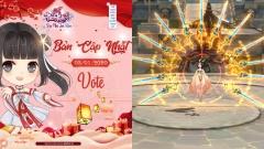 """Ngắm nhìn độ """"CHẤT"""" trong bản cập nhật của tựa game đang thống trị dòng MMORPG tại làng game Việt"""