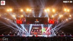 Team Flash vô địch President Cup 2020 - Giải đấu Esports đầu tiên do Tổng Thống Indonesia tổ chức trên thế giới