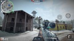 Tại sao game bắn súng ngày càng được ưa thích trên điện thoại?