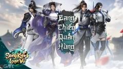 Tung link tải sớm Song Kiếm Loạn Vũ ấn định ngày ra mắt vào 1/7/2020