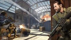Free Fire và PUBG Mobile có cảm thấy lo lắng khi Call of Duty Mobile bùng cháy?