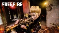 Bộ ảnh Ngày Thanh Trừng của Free Fire ăn mưa gạch đá từ game thủ