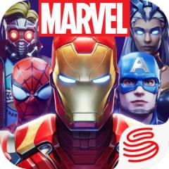 MARVEL Super War VN