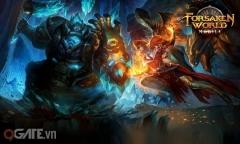 Trailer game Thần Ma KOK