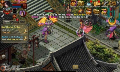Hùng Bá Thiên Hạ: Tính năng cánh