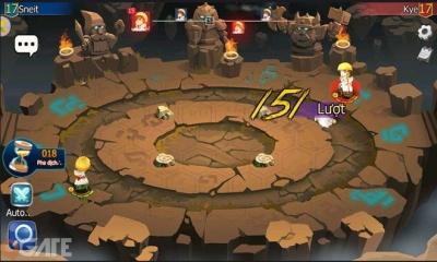 X Hero: Giới thiệu hệ thống Kiến Trúc