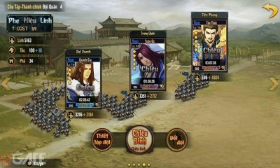 Điểm Tin Sáng 14/2: Reign of Warlords - Game giải trí hay hành xác người chơi?