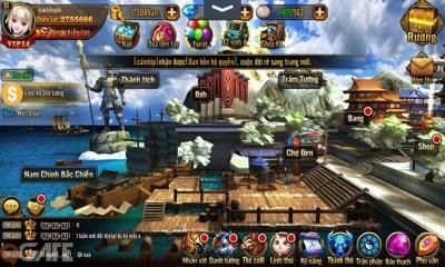 Điểm Tin Sáng 16/2: Một phút tham lòng của game thủ Đao Phong Vô Song 3D