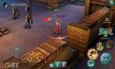 Điểm Tin Tối 11/3: Hiệp Khách Mobile giảm giá kịch sàn, game thủ có hào hứng?