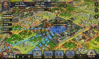 Điểm Tin Sáng 10/4: Game thủ Reign of Warlords từ biệt game trong bĩ cực