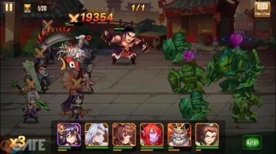 OMG 3Q: Đại tiệc Cosplay khuấy đảo cộng đồng game thủ Việt