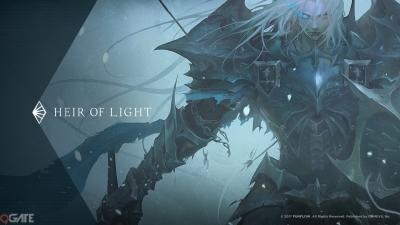 Heir of Light: RPG đậm chất Gothic đã chính thức ra mắt