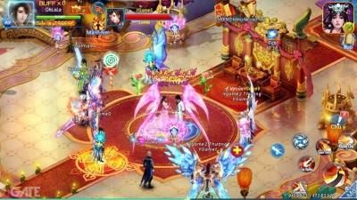 Game tu tiên Phi Tiên Mobile sắp ra mắt tại Việt Nam