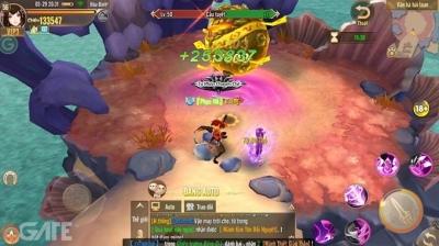 Thiên Long Kiếm Gamota khiến game thủ ngao ngán vì giật lag