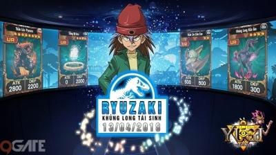 Yugi H5: Thêm một nhân vật mới khiến cộng đồng bài thủ chao đảo