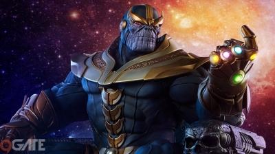 GunPow mô phỏng ngọc vô cực của Thanos trong bản big update tháng 4