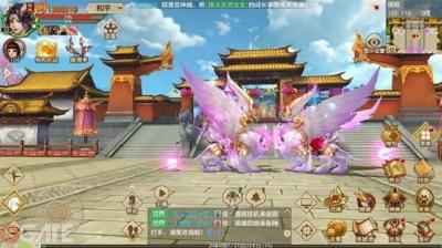 Game thủ nói gì khi Thiên Long Bát Bộ 3D Mobile sắp về tay Garena?