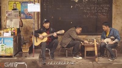 Tình Kiếm 3D: MV Tết