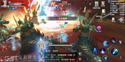 Thế Giới Hoàn Mỹ Mobile: Bom tấn của Tencent sẽ chính thức ra mắt vào ngày 06/03